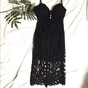 LUXXEL DRESS